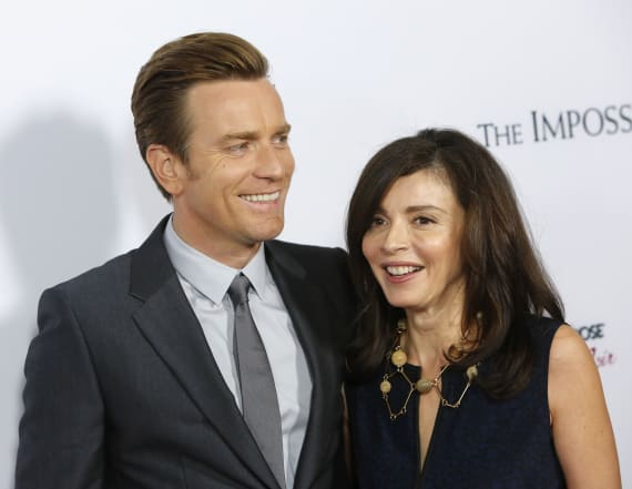Ewan McGregor splits from wife of 22 years