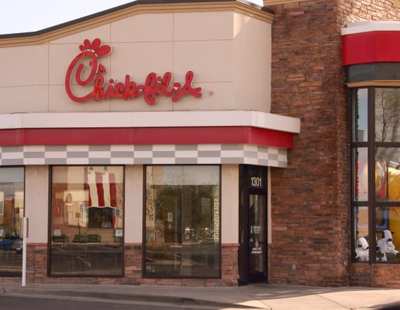 Chick-fil-A has a secret menu and we're obsessed