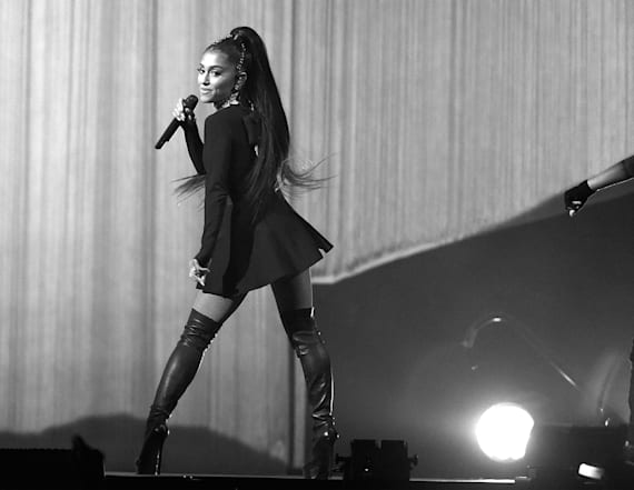 Was Ariana Grande targeted? Ex-Jihadist speaks out