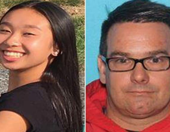 Amber Alert issued in one nation for missing teen