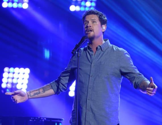 Arrested 'AGT' finalist loses spot at Brooks concert