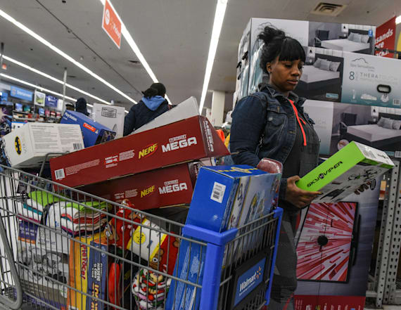 US consumer prices post biggest gain in 11 months
