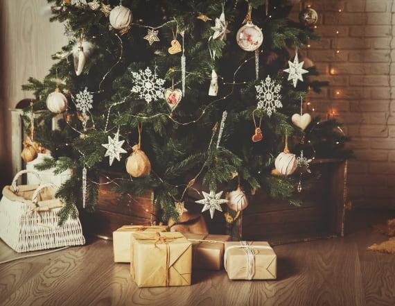 Tips on bringing your Christmas tree home bug free