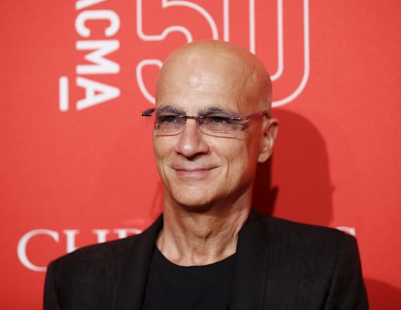 Jimmy Iovine moving to a consulting role at Apple
