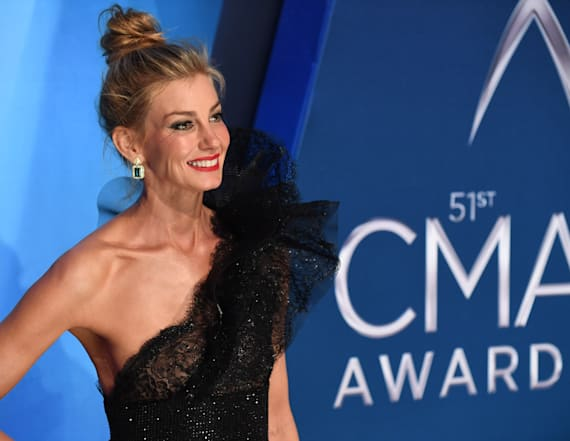 Best of beauty at the 2017 CMAs