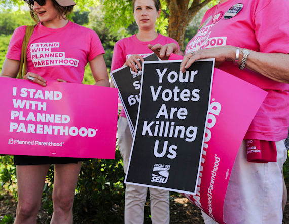 US court: State can block Planned Parenthood funding