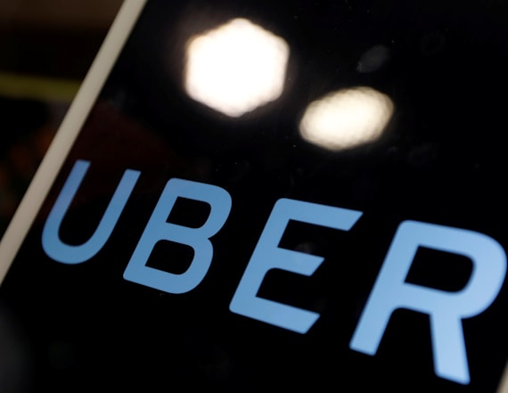 Uber driver raped woman after she fell asleep in car