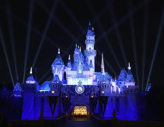 Secret about Sleeping Beauty's castle will floor you