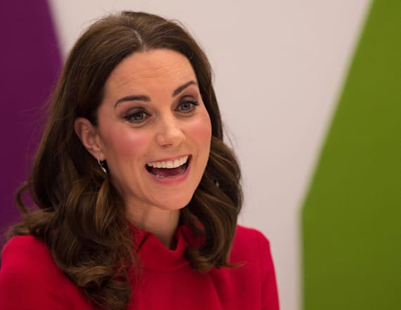 Will Kate Middleton be a bridesmaid?