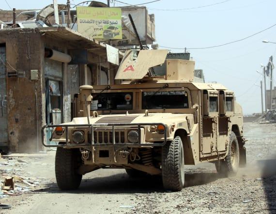 US-led strikes kill more than 170 Raqqa civilians