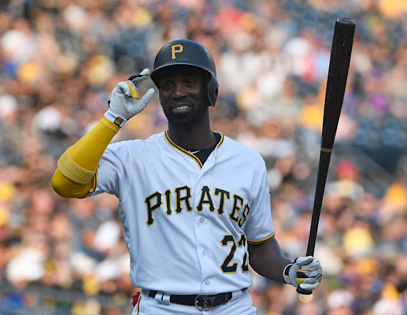 Pittsburgh Pirates trade Andrew McCutchen to Giants
