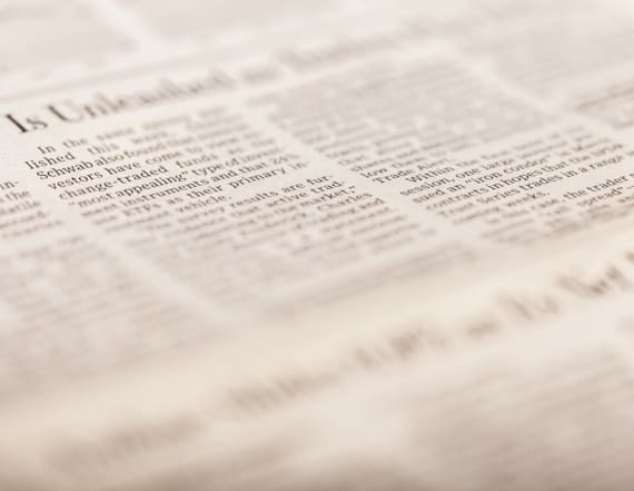 Texas paper omits same-sex spouse's name in obituary