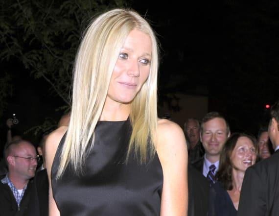 Gwyneth Paltrow slams critics in crude statement