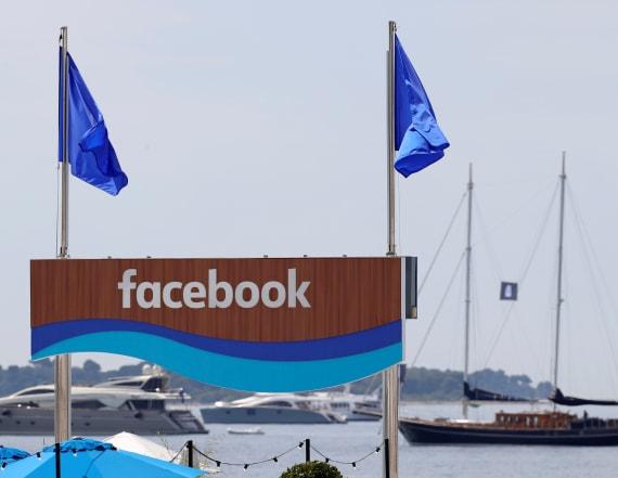 FB fined if it fails to remove terrorist content