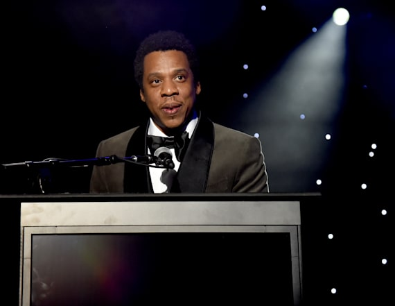 Jay-Z to become president of Puma Basketball