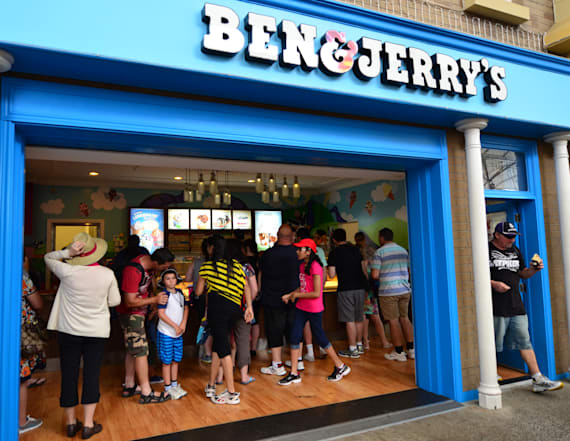Ben & Jerry's faces boycott after alarming discovery