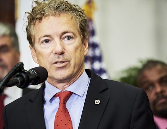 Tax cuts gain momentum as Rand Paul goes 'all in'