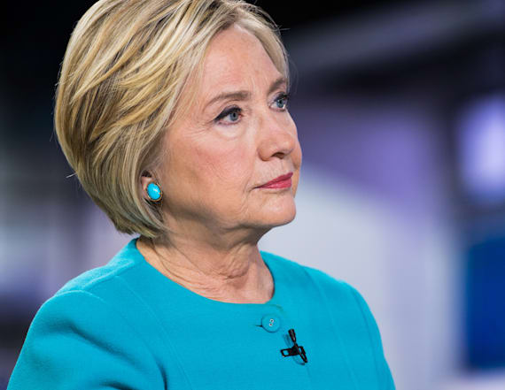 Clinton going after Bernie Sanders harder than ever