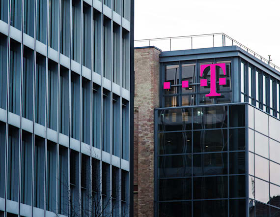 T-Mobile is launching a TV service