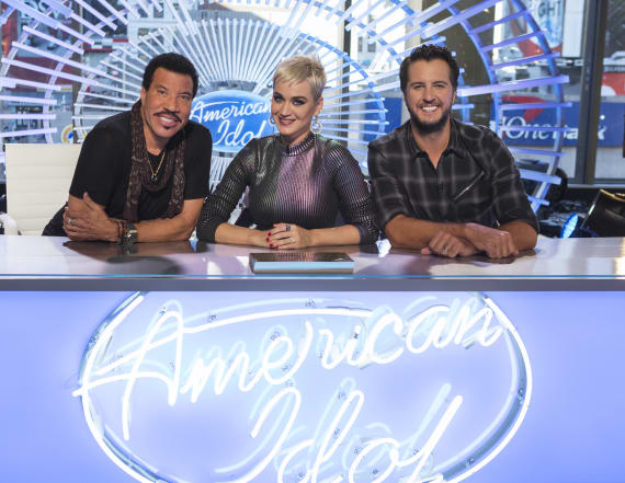 New 'Idol' judges to be kinder, gentler