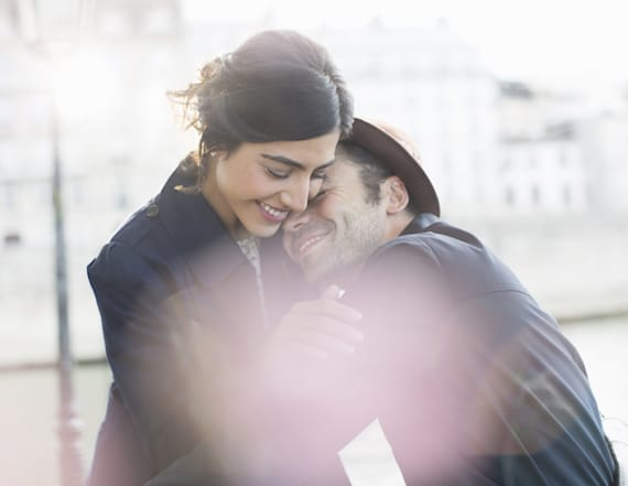 5 things you should say to your partner every day