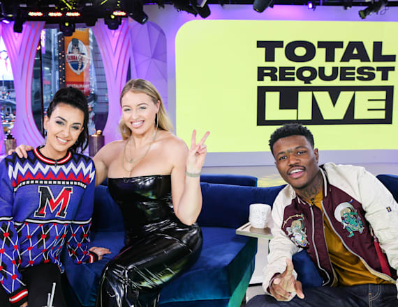 TRL cancelled by MTV again