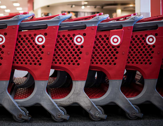 Best Target Cyber Monday deals