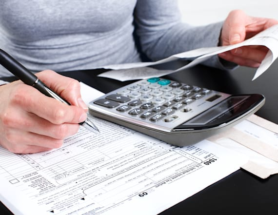 Why you should file your taxes ASAP