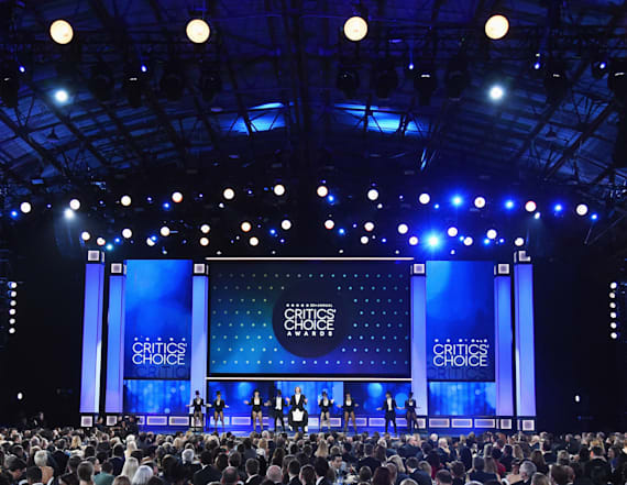 Critics' Choice Awards 2016: Complete winners list