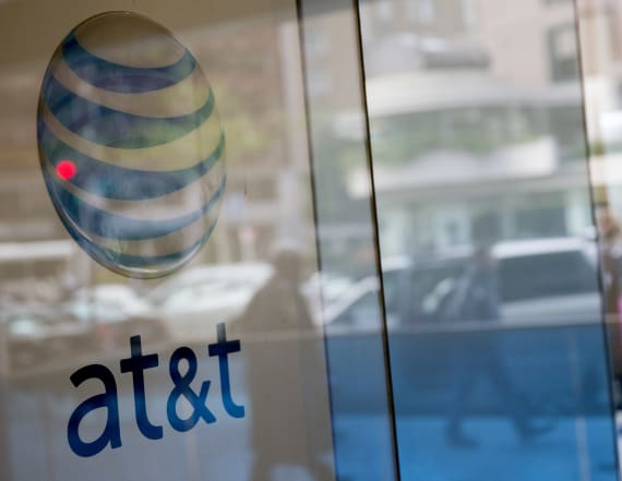 US sues to block AT&T purchase of Time Warner