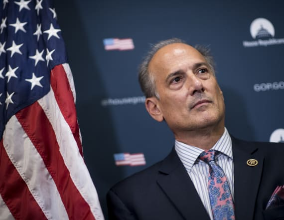 Trump's pick for drug czar, Tom Marino, withdraws