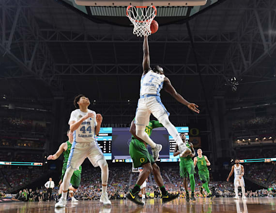 The best photos from the Final Four
