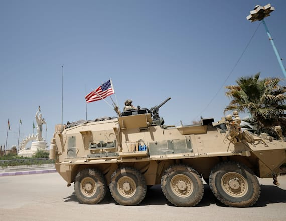 Report: US forces to stay in Syria for decades