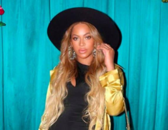 Legit medical reason Beyoncé's lips look bigger now