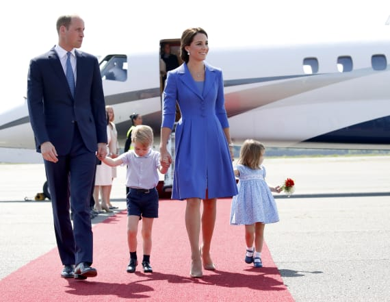 What it takes to travel like royalty