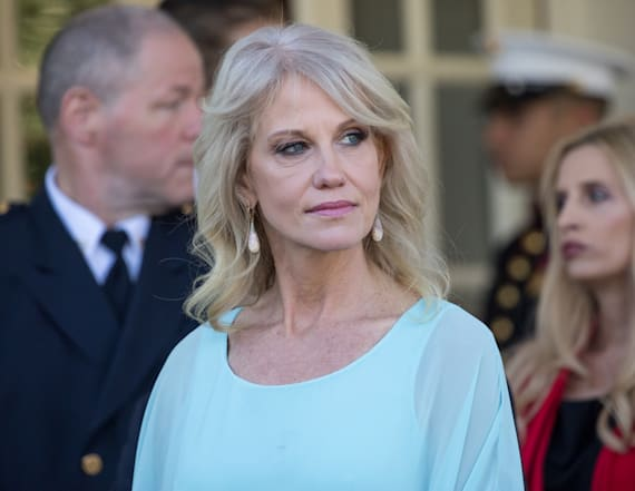 Ex-ethics official files complaint against Conway