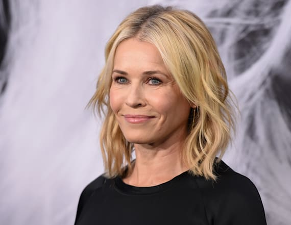 Chelsea Handler's Netflix show to end
