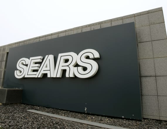 Sears lays off 220 employees