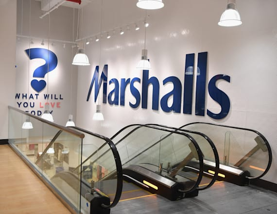 Marshalls opens a massive new store