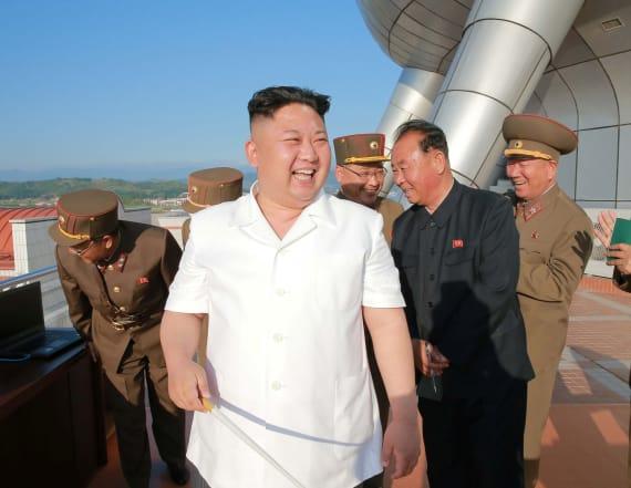 North Korea calls Trump a 'psychopath'