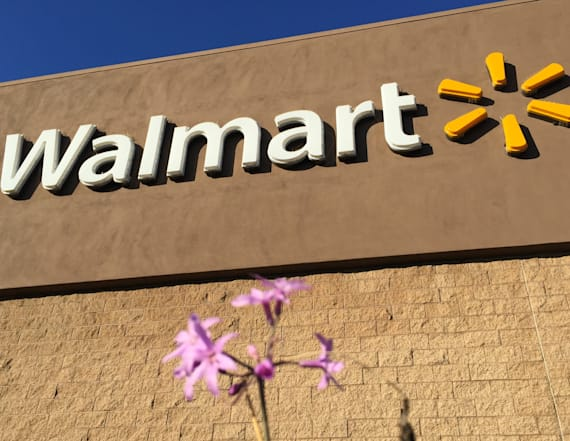 Walmart worker tips police to arms cache in NY