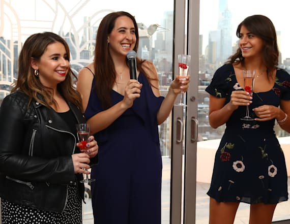 Betches founders reveal tips to building a brand