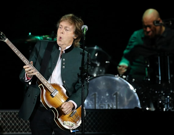 Paul McCartney's shocking net worth