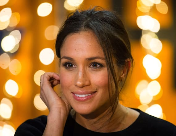 Inside Meghan Markle's bachelorette party