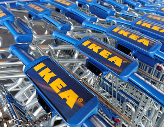 Ikea may be reinventing its famous meatball