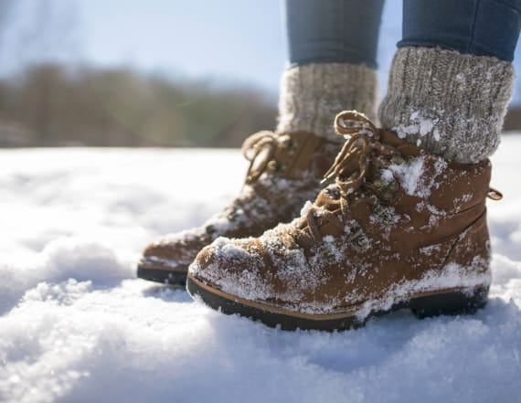 15 of the coziest winter boots to face any blizzard