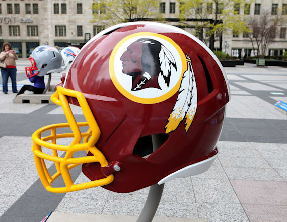 Hoax convinces many the Redskins are changing name