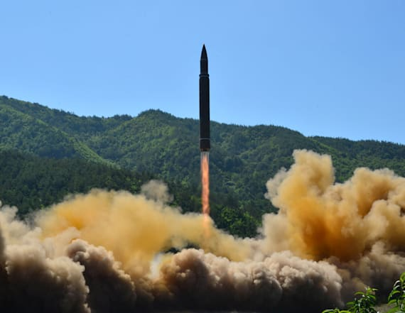 New analysis throws cold water on North Korea threat