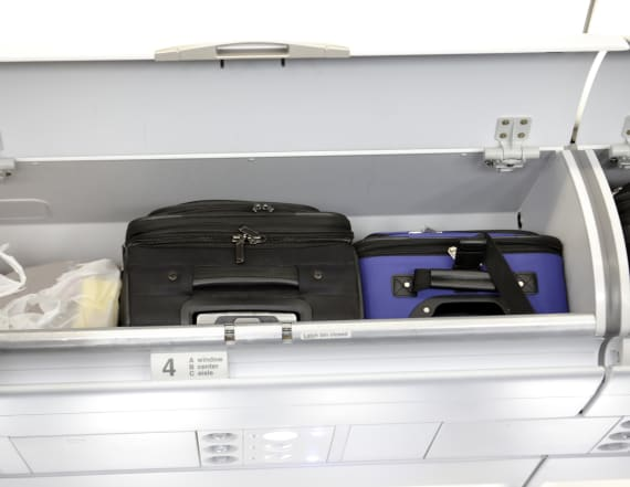 Perfect carry-on will help you avoid baggage fees