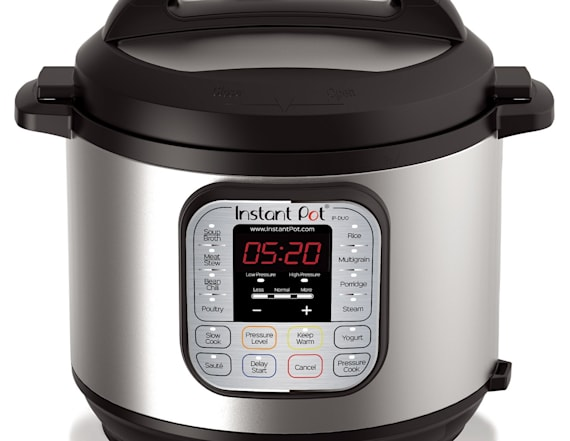 The one Instant Pot we're buying this Prime Day